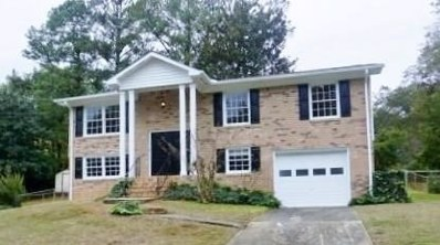 5279 Orly Terrace, College Park, GA 30349 - MLS#: 6099619