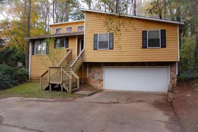 3821 Meadow Ln, Marietta, GA 30062 - MLS#: 6099646
