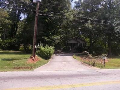 3460 Waldrop Rd, Decatur, GA 30034 - MLS#: 6099741