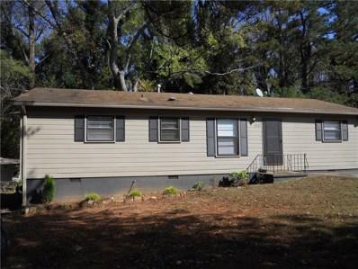 2537 Dorothy Drive, Marietta, GA 30008 - MLS#: 6099747