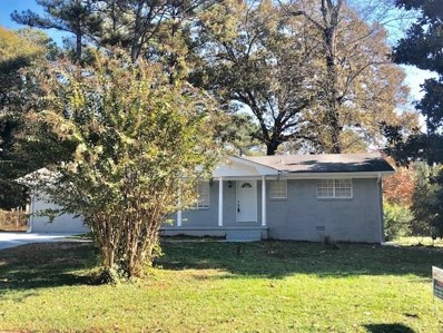 2952 Cohassett Ln, Decatur, GA 30034 - #: 6099751