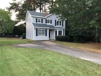 1261 Summit Links Court, Snellville, GA 30078 - MLS#: 6099769