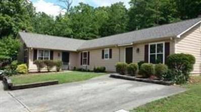 792 Barnes Mill Trace UNIT 792, Marietta, GA 30062 - MLS#: 6099798
