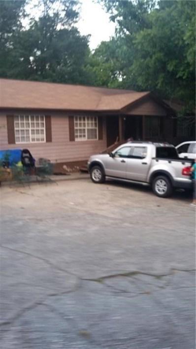 603 Elmwood St, Canton, GA 30114 - MLS#: 6099835