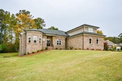 3321 Knight Rd, Marietta, GA 30066 - MLS#: 6099860