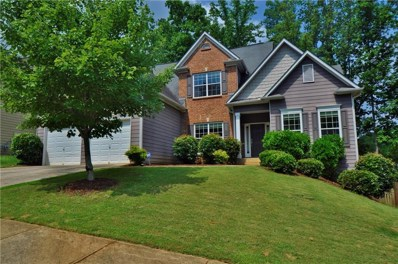 4018 Saddlebrook Creek Dr, Marietta, GA 30060 - MLS#: 6099902