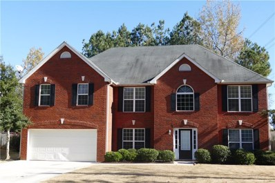 12 Hickory Drive, Acworth, GA 30101 - MLS#: 6099905