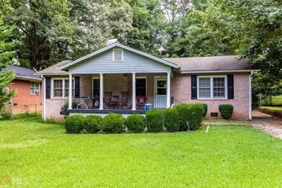 2476 Harwood Drive, East Point, GA 30344 - MLS#: 6099918