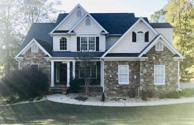 11 Mossy Rock Lane, Cartersville, GA 30120 - MLS#: 6100002
