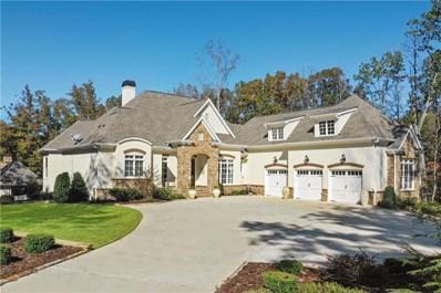 110 Ashley Hall Cts, Woodstock, GA 30188 - MLS#: 6100011