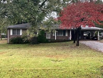 8212 Flat Shoals Rd SW, Covington, GA 30014 - #: 6100031