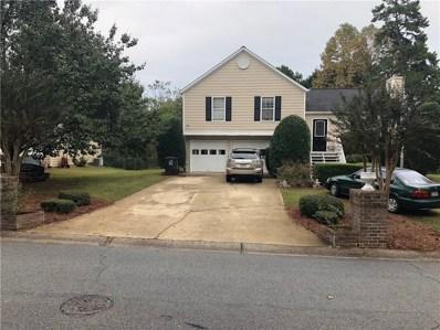 173 Colemans Bluff Drive, Woodstock, GA 30188 - MLS#: 6100062
