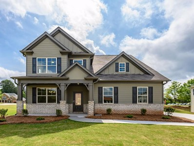 101 Fountain Oak, Villa Rica, GA 30180 - #: 6100069