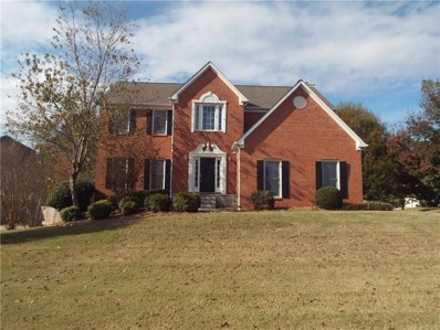 1231 Thorncliff Way, Lawrenceville, GA 30044 - MLS#: 6100084