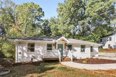 995 Forrest Blvd, Decatur, GA 30030 - MLS#: 6100104