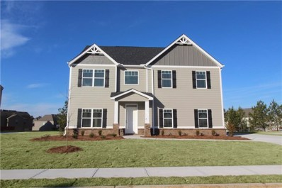 275 Silver Ridge Drive, Covington, GA 30016 - MLS#: 6100105