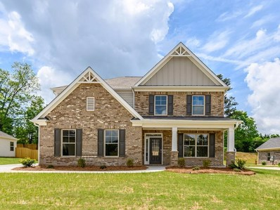 111 Fountain Oak, Villa Rica, GA 30180 - #: 6100140
