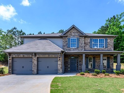 122 Fountain Oak, Villa Rica, GA 30180 - #: 6100154
