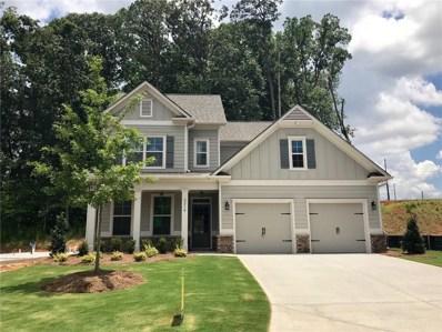 3216 Harmony Hill Trce, Kennesaw, GA 30144 - MLS#: 6100243