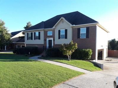 18 Prestwick Loop NW, Cartersville, GA 30120 - MLS#: 6100321