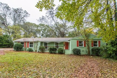 1478 W Austin Rd, Decatur, GA 30032 - MLS#: 6100322