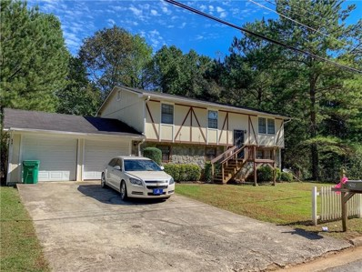 2185 Jonathan Ave, Lithonia, GA 30058 - MLS#: 6100329