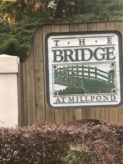902 SE Bridge Lane SE UNIT 902, Smyrna, GA 30082 - MLS#: 6100345