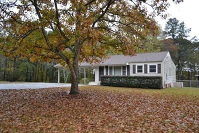 4684 Ben Hill Rd, Douglasville, GA 30134 - MLS#: 6100347