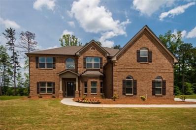 315 Silver Ridge Road, Covington, GA 30016 - MLS#: 6100350