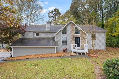 1147 Norfolk Dr NW, Acworth, GA 30102 - MLS#: 6100351