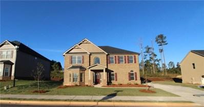 325 Silver Ridge Road, Covington, GA 30016 - MLS#: 6100355