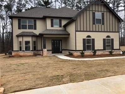 335 Silver Ridge Road, Covington, GA 30016 - MLS#: 6100358