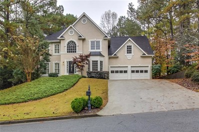 1024 Towne Lake Hills E, Woodstock, GA 30189 - MLS#: 6100375