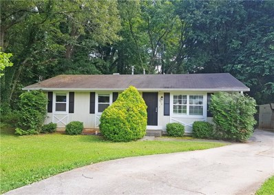 1678 Liberty Vly, Decatur, GA 30032 - MLS#: 6100407