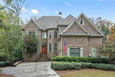 1428 Oak Grove Dr, Decatur, GA 30033 - MLS#: 6100414