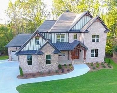 1375 Harris Road, Lawrenceville, GA 30043 - MLS#: 6100425
