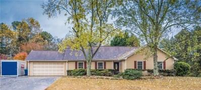 1650 Willow Bend Way, Snellville, GA 30078 - MLS#: 6100459