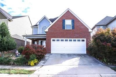 1221 Faye Court, Mcdonough, GA 30253 - MLS#: 6100516