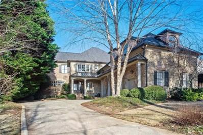 4565 Paper Mill Road SE, Marietta, GA 30067 - MLS#: 6100558
