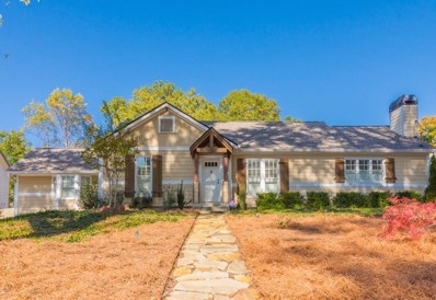 126 Hardeman Rd, Sandy Springs, GA 30342 - MLS#: 6100565