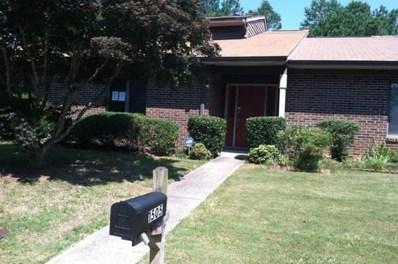 1505 Stoneleigh Circle, Stone Mountain, GA 30088 - MLS#: 6100572