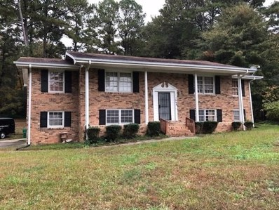 1668 Stephenson Road, Lithonia, GA 30058 - MLS#: 6100620