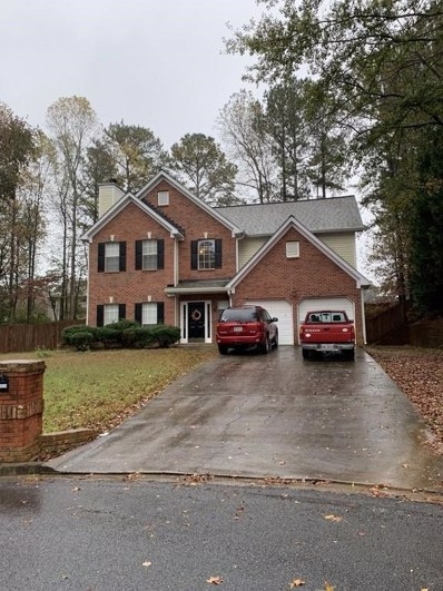 3838 Hillsborough Cts, Snellville, GA 30039 - #: 6100651
