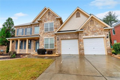 2624 Wolf Lake Drive, Atlanta, GA 30349 - MLS#: 6100673