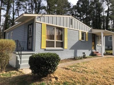 795 NW Amber Place NW, Atlanta, GA 30331 - MLS#: 6100746