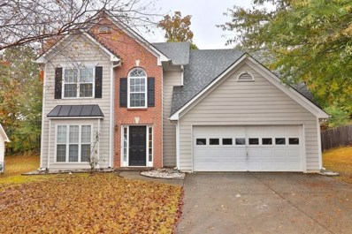 1470 Walnut Hill Circle, Lawrenceville, GA 30043 - MLS#: 6100809