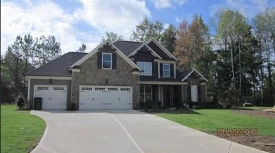 287 Five Oaks Dr, Hiram, GA 30141 - MLS#: 6100859