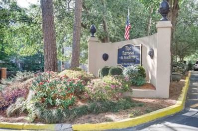 1 Biscayne Drive NW UNIT 506, Atlanta, GA 30309 - MLS#: 6101019