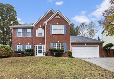 2679 Beddington Way, Suwanee, GA 30024 - MLS#: 6101044