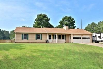 201 Deerchase Dr, Woodstock, GA 30188 - MLS#: 6101063